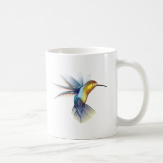 ハチドリの夢 コーヒーマグカップ