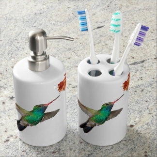 ハチドリの浴室セット バスセット