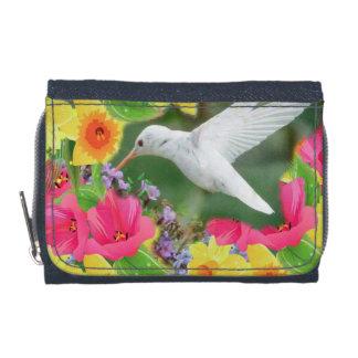 ハチドリの財布の変更の財布 ウォレット