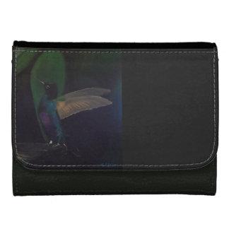 ハチドリの財布 ウォレット