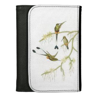 ハチドリの鳥の花の花の野性生物動物