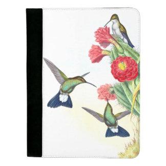 ハチドリの鳥の野性生物動物によってはPadfolioが開花します パッドフォリオ