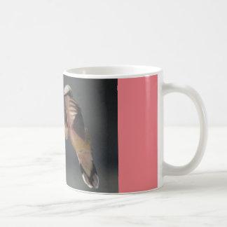 ハチドリの…残りのコーヒー・マグ コーヒーマグカップ
