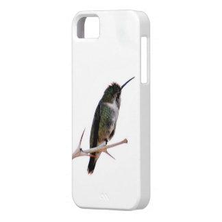 ハチドリのiPhoneの場合 iPhone SE/5/5s ケース