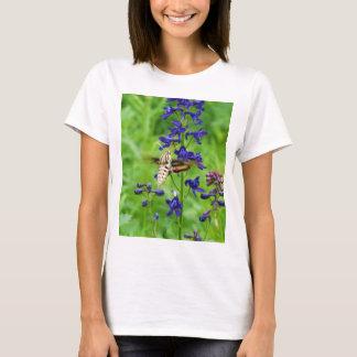 ハチドリガ Tシャツ