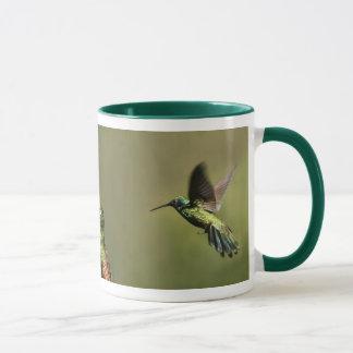 ハチドリ マグカップ