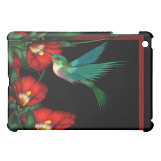 ハチドリ iPad MINI カバー