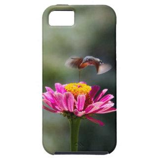 ハチドリ iPhone SE/5/5s ケース