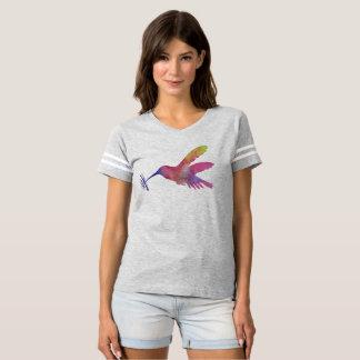 ハチドリ Tシャツ