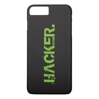 ハッカー。 iPhone 7のプラスの場合 iPhone 8 Plus/7 Plusケース