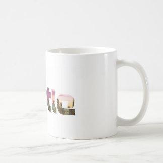 ハッスル コーヒーマグカップ