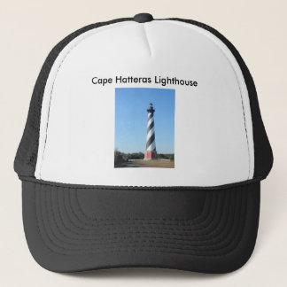ハッテラス岬の灯台帽子 キャップ