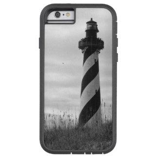 ハッテラス岬の灯台 TOUGH XTREME iPhone 6 ケース