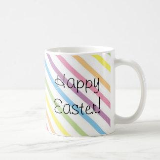 ハッピーイースター! コーヒーマグカップ