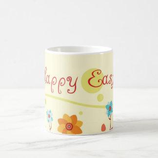 ハッピーイースター!!! コーヒーマグカップ