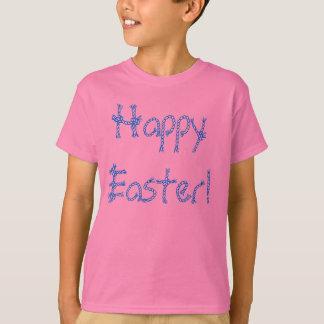 ハッピーイースター Tシャツ