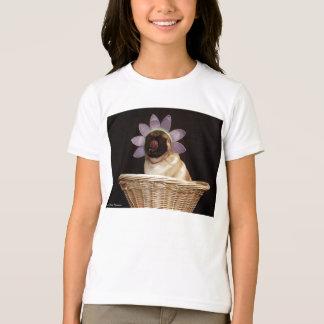 ハッピーイースターBubba Tシャツ