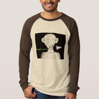 ハッピーハローウィンのルンペン Tシャツ