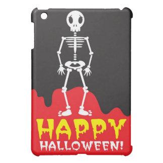 ハッピーハローウィンの骨組 iPad MINIカバー
