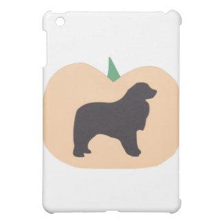 ハッピーハローウィングレート・ピレニーズ iPad MINI カバー