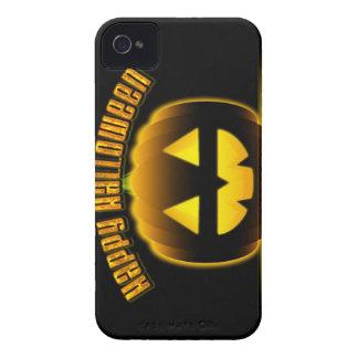ハッピーハローウィン3の穹窖の箱 Case-Mate iPhone 4 ケース
