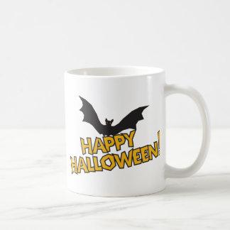 ハッピーハローウィン! コーヒーマグカップ