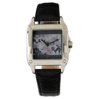 ハッピーハローウィン 腕時計