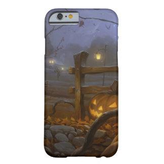 ハッピーハローウィン BARELY THERE iPhone 6 ケース