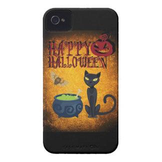ハッピーハローウィン Case-Mate iPhone 4 ケース