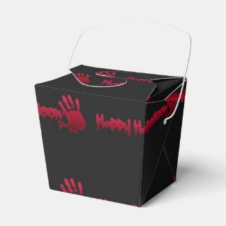 ハッピーハローウィンw/hand フェイバーボックス