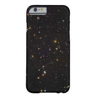 ハッブルの超深宇宙分野 BARELY THERE iPhone 6 ケース