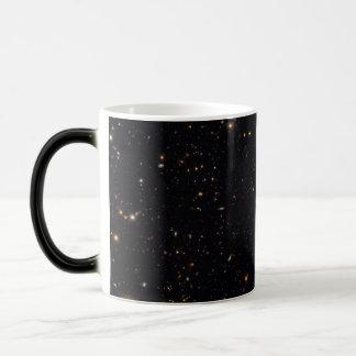 ハッブルGOODS-ERS2によって明らかにされる銀河系の歴史 マジックマグカップ