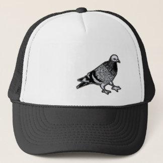 ハト帽子 キャップ