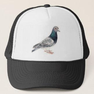 ハト鳥の芸術の帽子 キャップ