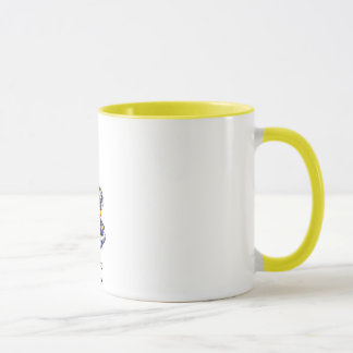 ハドソンのスズメバチ マグカップ