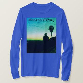 ハドソンヘンリーの海のワイシャツ Tシャツ