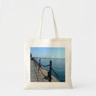 ハドソン湾の買い物袋 トートバッグ