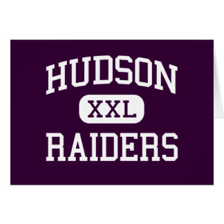ハドソン-侵入者-後輩-ハドソンウィスコンシン カード