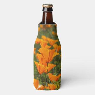 ハナビシソウ分野の飲み物のクーラー ボトルクーラー