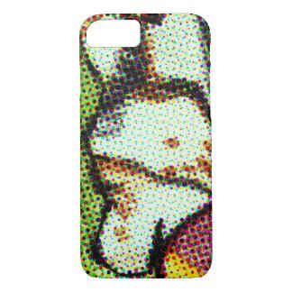 ハナ犬のiPhone 7の例 iPhone 8/7ケース