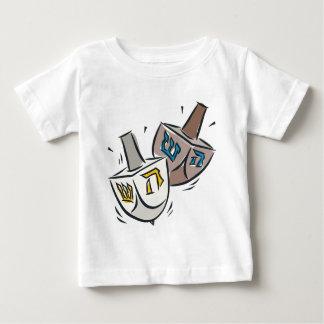 ハヌカー ベビーTシャツ
