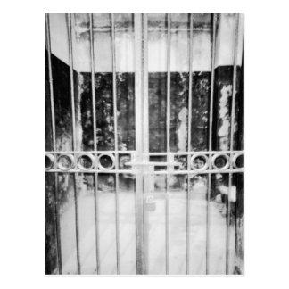 ハノイベトナム、ハノイHiltonの刑務所の独房の詳細 ポストカード
