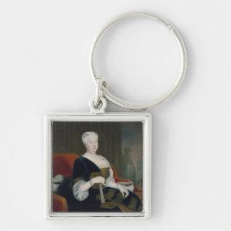 ハノーバーのSophia Dorothea女王 キーホルダー