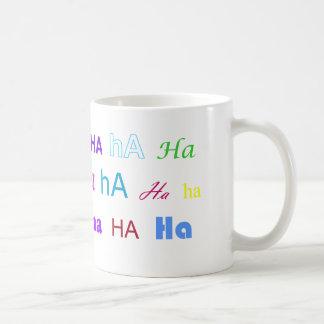 ハハのマグ コーヒーマグカップ