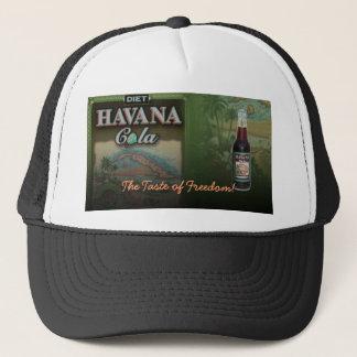 ハバナのコーラのダイエット自由の好み! 帽子