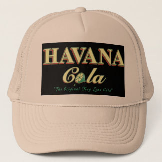 ハバナのコーラの帽子 キャップ