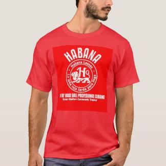 ハバナのライオンのLigaのワイシャツ Tシャツ