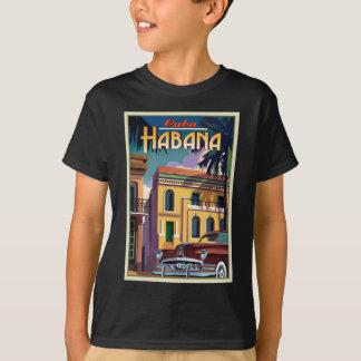 ハバナキューバ Tシャツ