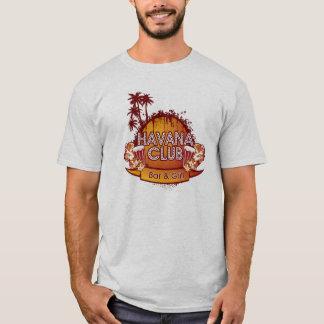 ハバナクラブ Tシャツ