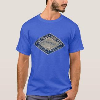ハバナセントラル・パーク Tシャツ
